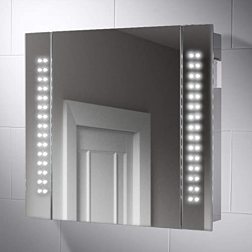 LED Bathroom Cabinet: Amazon.co.uk