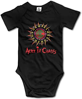 alice in chains onesie