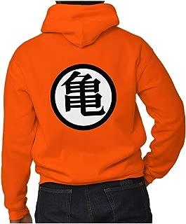 Master Roshi Ball Z Turtle King Kai Dragon Hoodie