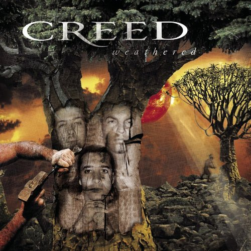 Weathered by Creed (2001-11-20)