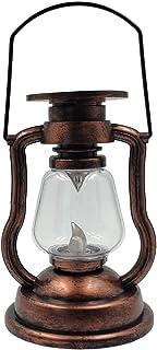 Solar Power Lantern Antique Light Lamp for Garden Patio Umbrella Lamp Tree Pool Pavilion Lawn Porch Decor Camping Lantern ...