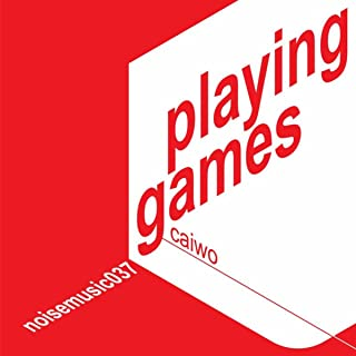 Playing Games (Re Dupre Disturbed Remix)