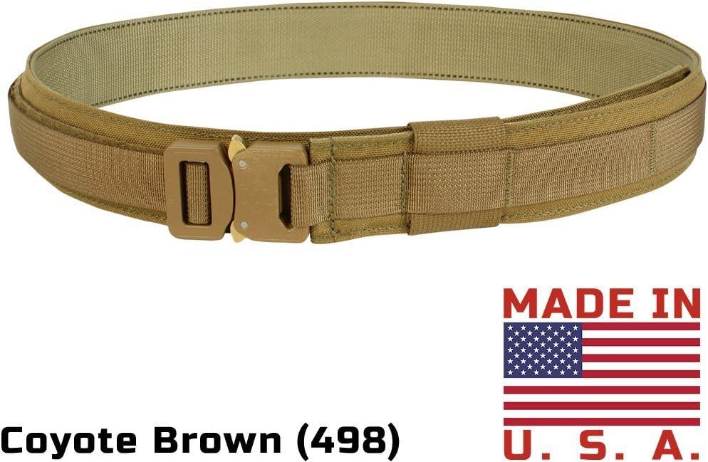 CONDOR Cobra 55% OFF Gun Tan - Belt Max 47% OFF