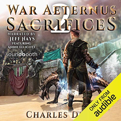 War Aeternus 2: Sacrifices cover art