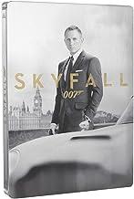 Skyfall (Limited Edition) [Blu-ray Steelbook]