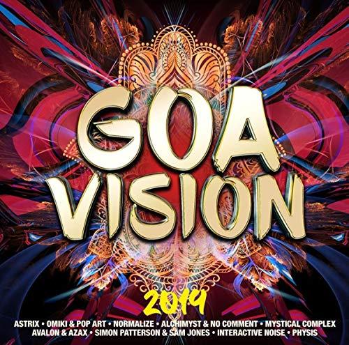 Various - Goa Vision 2019