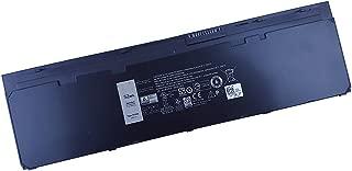 Batterymarket 7.4V 52Wh VFV59 Replacement Laptop Battery Latitude E7240 E7250 GD076 VFV59 F3G33 DL011311-PLP22G01 PT1 X01 W57CV