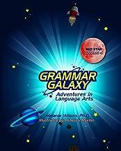 Grammar Galaxy Red Star: Adventures in Language Arts