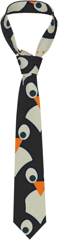 Ties For Men Teens Boys Gentleman, Classic Necktie For Casual Formal