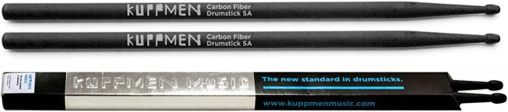 kuppmen carbon fiber drumsticks