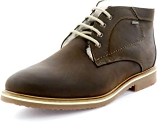 LLOYD Varus lace-up boots