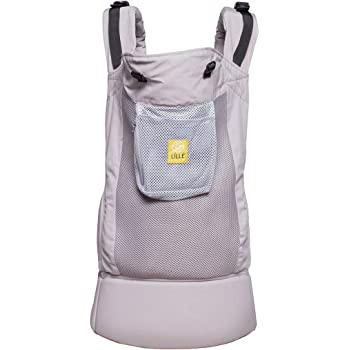 LÍLLÉbaby CarryOn Airflow 3-in-1 Ergonomic Toddler & Child Carrier, Mist - 20 to 60 lbs