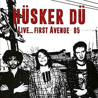 Live First Avenue 85