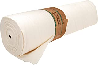WARM COMPANY (2131) Warm and Natural Cotton Batting by The Yard, 90-Inch by 40-Yard