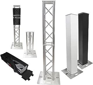 ProX XT-FTP328-656-B Flex Tower Totem Package w/carry bag