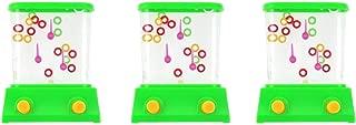Fun Express Rings Handheld Plastic Water Game - 3 Set of 12