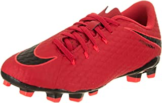 Amazon.it: FGTerreno compatto Scarpe da calcio Scarpe