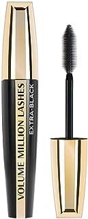 L'Oreal Paris Volume Million Lashes Excess Mascara - 0.31 oz., Extra Black