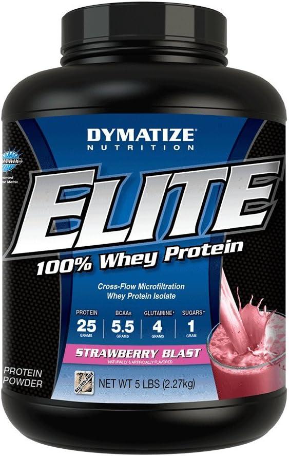Elite Whey (2,2kg)