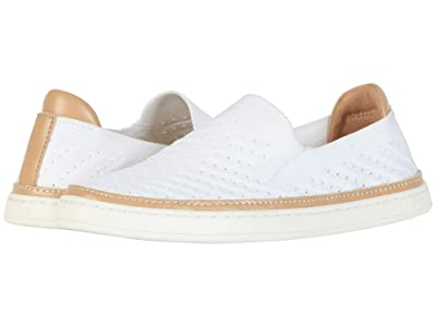 UGG Sammy Chevron (White) Women