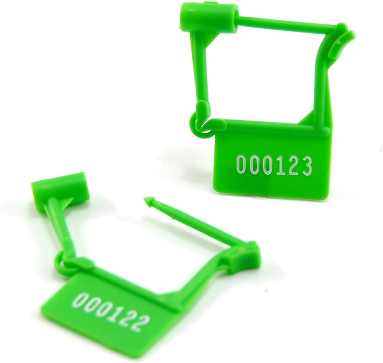 Leadseals R Dealing full price reduction Tamper Proof Choice Plastic Security Seals Numbere Padlock