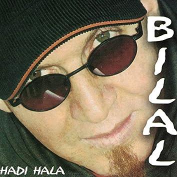 Hadi Hala