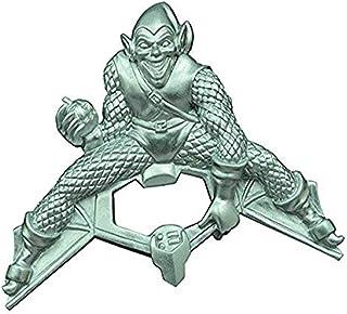 DIAMOND SELECT TOYS Marvel Green Goblin Metal Bottle Opener Toy