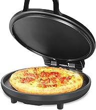 Lwieui Machine de gâteau Électrique de Cuisson Pan Ménage Double Face Chauffage Pancake Pan Machine gâteau Machine Frying ...