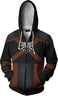 the witcher hoodie