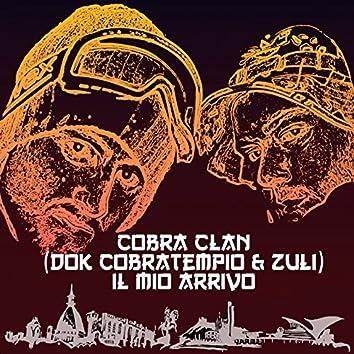 Il mio arrivo (feat. Dok Cobratempio, Zuli)
