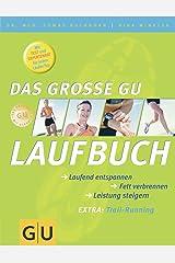 Das grosse GU Laufbuch Taschenbuch