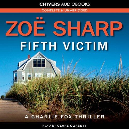 Fifth Victim cover art