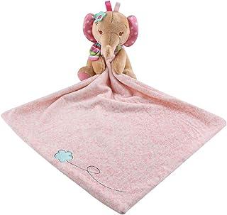 Sterntaler Baby manta suave manta juguete niños carro manta kuschelzoo