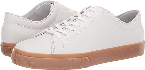 White/Horchata Leather 1