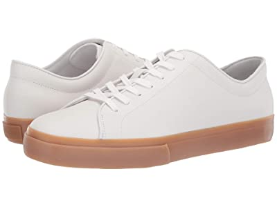 Vince Farrell (White/Horchata Leather 1) Men