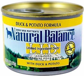 Natural Balance Limited Ingredient Premium