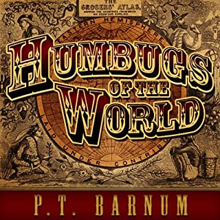 Humbugs of the World cover art