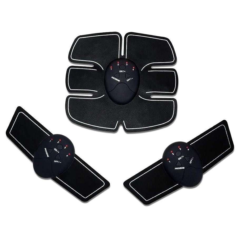 不平を言う正確さ提供されたワイヤレス電動マッサージャースマートEMSワイヤレス電動マッサージャー電気治療背部パッド電気治療背中の痛みを軽減