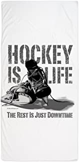 Best ice hockey beach towel Reviews