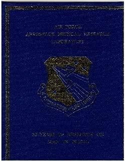 Best aerospace medical air force Reviews