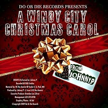A Windy City Christmas Carol