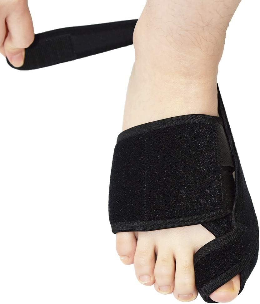 XIAORANA 1 Denver Mall PCS cheap Bunion Corrector Toe Big Straighten Splint