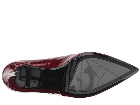 Blanc Patentplatinum Rock Patentred Klein Noir Sable Calvin Rocha Brevet Patentdesert 1XYpO