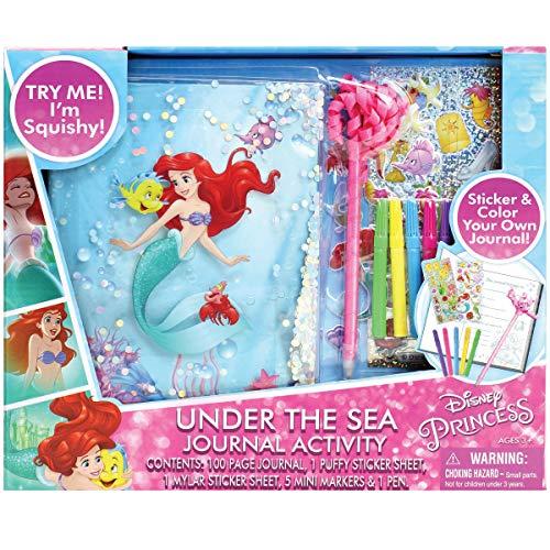 Tara Toy Disney Princess Jelly