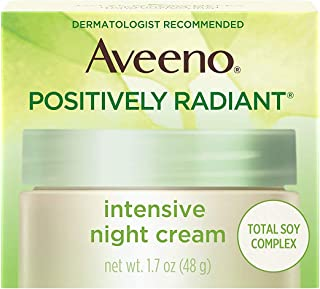 Aveeno Positively Radiant Makeup Removing Wipes, 25 Count (Pack of 2)