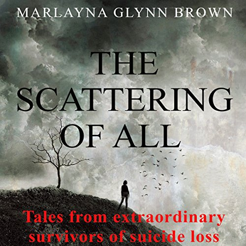 The Scattering of All audiobook cover art
