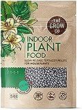 Indoor Plant Food - All-Purpose Fertilizer (Liquid Alternative) - Best for Houseplants Indoors + Common Home Outdoor Plants in Pots (5 oz)