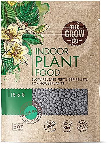Indoor Plant Food - All-Purpose Fertilizer (Liquid Alternative) - Best for...