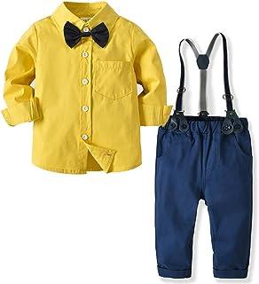 SUCES Baby Sommer Kleidung Set,Kleinkind Bekleidung /Ärmellos T-Shirt Tops Denim Strampler T/äglich Shorts Jumpsuit Leopardenmuster Weste Jean Sommerkleidung Mit Stirnb/äNder