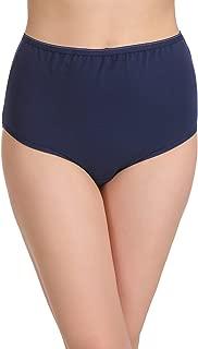 Clovia Womens Cotton High Waist Maternity Hipster Panty